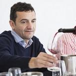 Cata de expertos Premios Ecovino 2015
