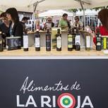 I Jornada Aceite de La Rioja