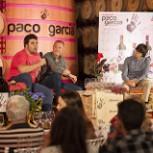 Conversaciones en torno al vino. Con Luis Piedrahita