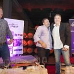 Conversación en torno al vino con Carlos Goñi