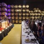 Conversación en torno al vino con Jorge Sanz