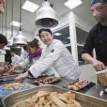 Basque Culinary Center en Delicatto
