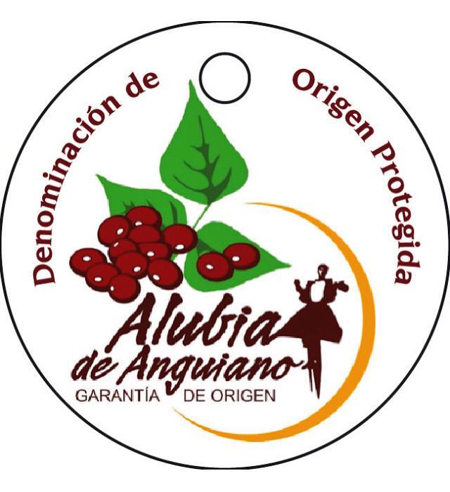 Alubia De Anguiano