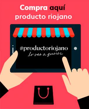 Compra Aqui Producto Riojano