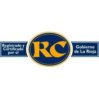 Rc Registrado Y Certificado Por El Gobierno De La Rioja