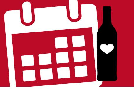 ¿Cuánto tiempo puedo  conservar un vino?