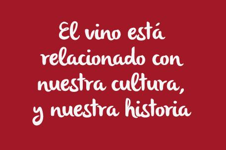 La historia del Rioja